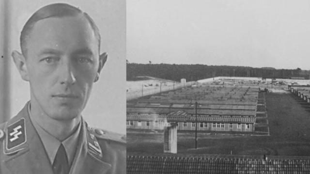 Dr. Walter Sonntag a koncentrační tábor Ravensbrück