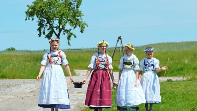 Česká vesnice prý nebyla v minulosti tak nevinná, jak si ji představujeme.