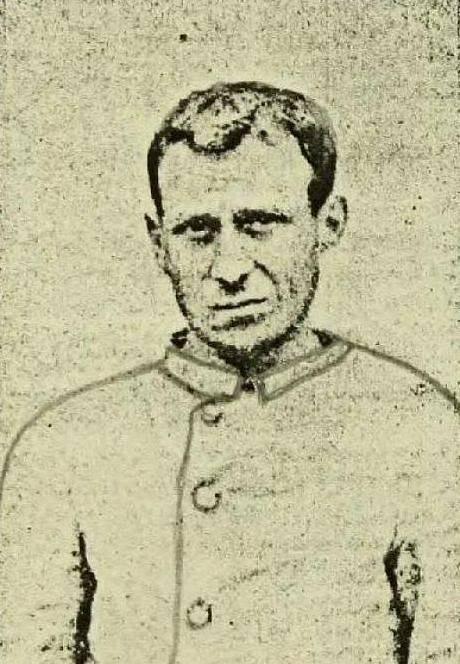 Sedminásobný vrah Anton Schimak