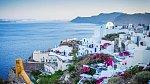 Seznámili se v Řecku.