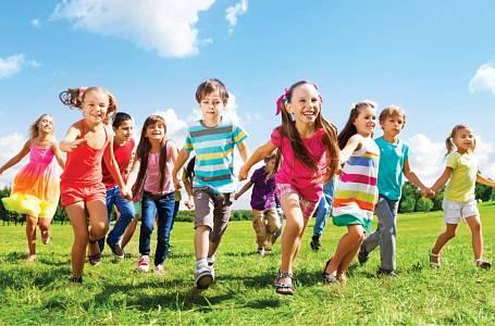 Děti jsou radost, ale také starost.