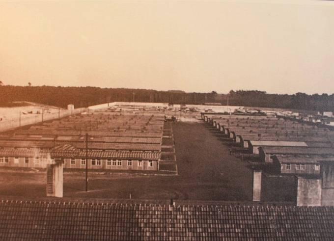 Koncentrační tábor Ravensbrück