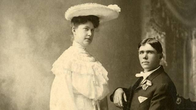 Rady do manželství z 19. století - Neotravujte manžela, ale jemně s ním manipulujte