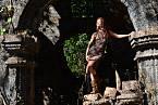 Vykřičený dům na území Říma stál ještě před vznikem města.
