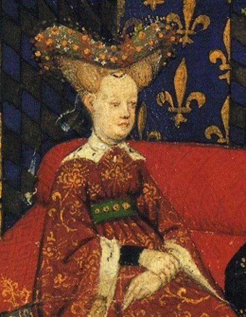 Isabela Bavorská, manželka Karla VI. přezdívaná Prasnice