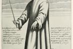 Moroví lékaři nosili voskovaný kožený kabát, kožené kalhoty, kožené boty a kožené rukavice.