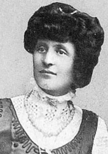 S Idou Dalser se Mussolini oženil zřejmě v roce 1914.