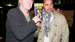 Martin Dejdar dabuje Barta Simpsona.
