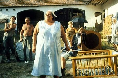 Zakončení Troškovy trilogie Slunce, seno... slavilo při své premiéře v roce 1991 obrovský úspěch