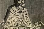 Václav IV. byl sice velmi náruživý, ale potomky nezplodil.