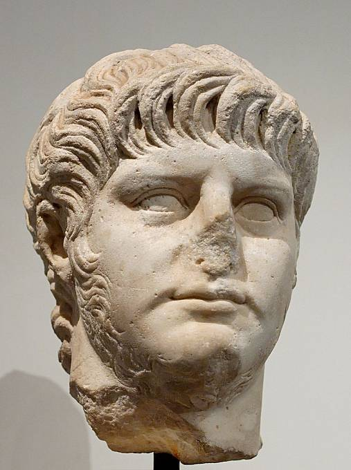 Neronova busta