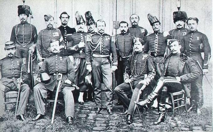 Francouzská mise měla samuraje zmodernizovat.