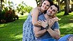 I po smrti ženy může být muž zase šťastný