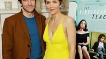 Maggie Gyllenhaal s bratrem Jakem