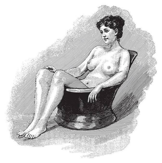 Žena získala hodnotu až s prvním porodem. Neplodnost se musela urychleně léčit.