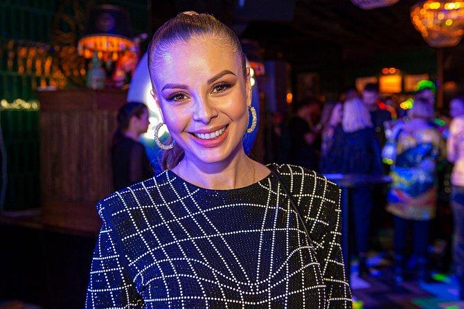 Monika Bagarová