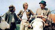 Pohádka s nečekaným koncem Honza málem králem se natočila v roce 1976