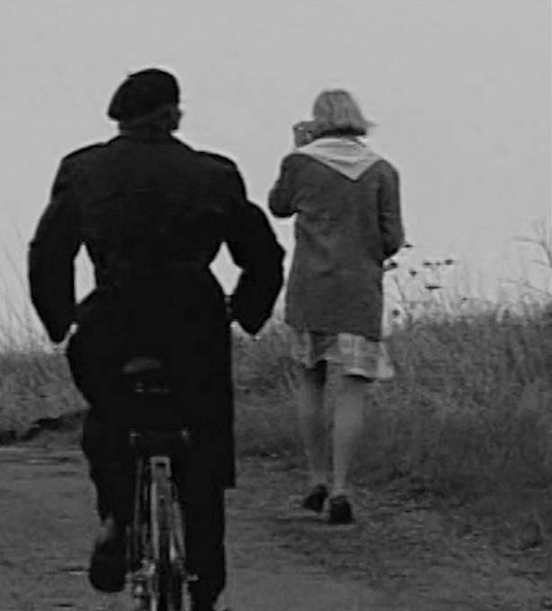 Své oběti si vybíral při projížďkách na kole.