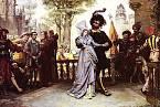 Jules Arsene Garnier: Právo první noci (19. století)