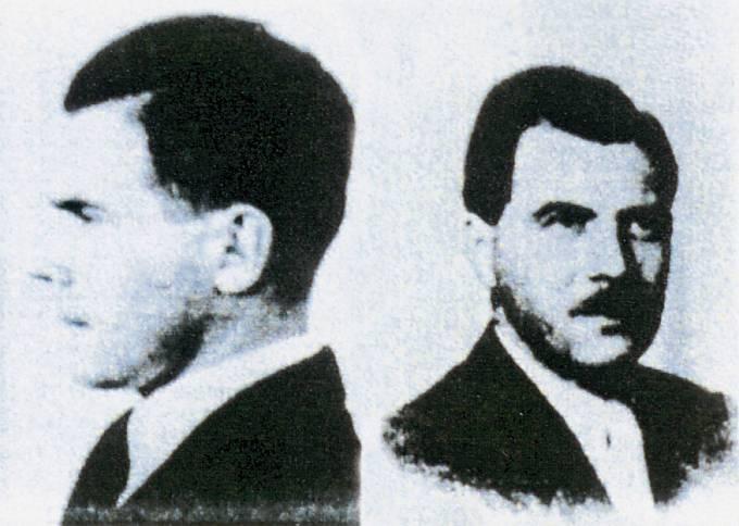 Josef Mengele vpichoval Angelině matce do dělohy neznámou látku.