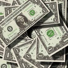 bankovky / ilustrační foto