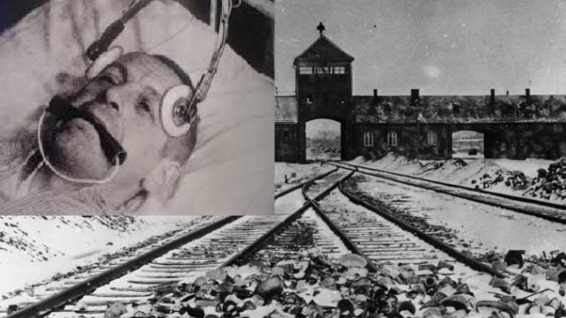 Dr. Hans Wilhelm König byl nacistický lékař v koncentračním táboře Osvětim. Na vězních zkoušel elektrošoky, podílel se na jejich výběrech do plynových komor a asistoval dr. Mengelemu při pokuse s dvojčaty.