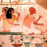 Ve starém Egyptě lékaři věřili, že menstruují i muži.