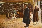 Za sebemenší prohřešky byli nevolníci svými pány přísně trestáni.