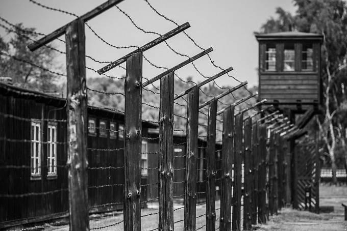 Stutthof byl koncentrační tábor na severu Polska poblíž města Gdaňsk.