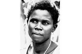 Alice Auma Lakwena