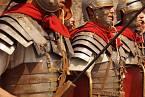Římští vojáci se nesměli ženit.