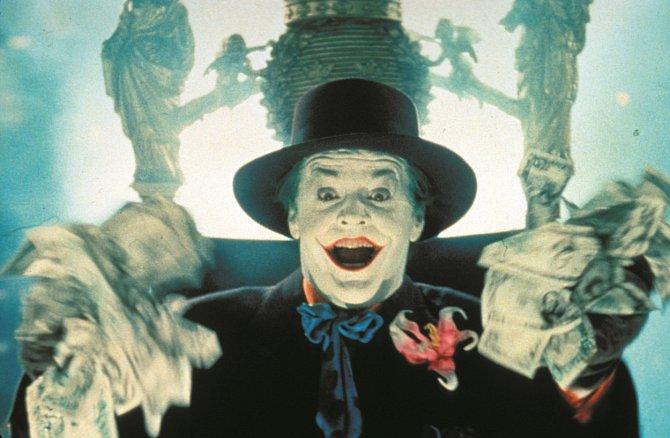 Jack Nicholson patří mezi muže, kterým šarm a charisma nechybí ani ve stáří.
