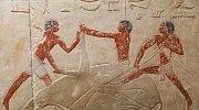 Pepi II. nakládal s otroky jako s věcmi.