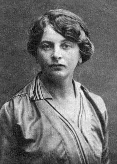 Inessa Armand v roce 1916