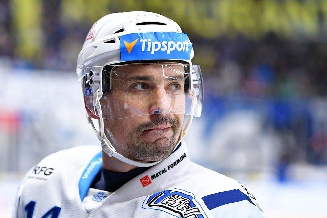 Tomáš Plekanec se za svou partnerkou odstěhoval do Brna.
