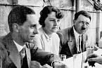 Geli Raubalová bylo o 19 let mladší než Hitler. Kvůli němu spáchala sebevraždu.