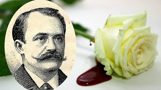 Hugo Schenk byl vraždícím sňatkovým podvodníkem.