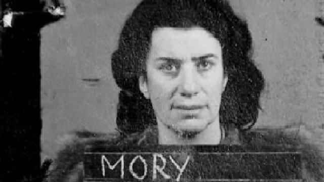 Carmen Maria Bischoff Mory: Anděl smrti z Ravensbrücku