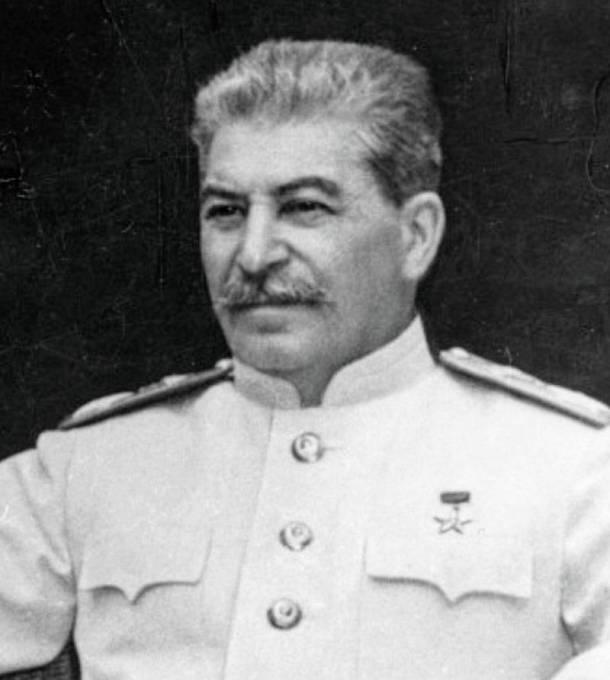 Stalin si z Gottwalda vytvořil poslušnou loutku.