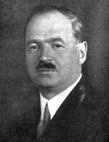 František Xaver Hodáč, otec Nataši a Marcely