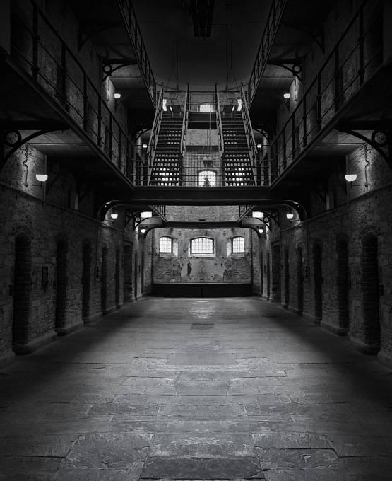 Knight byla odsouzena na doživotí bez možnosti propuštění či snížení trestu.
