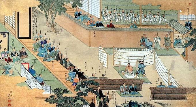 Obřad seppuku