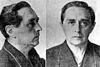 Carl Værnet, dánský lékař, který v koncentračním táboře Buchenwald experimentoval na homosexuálech. Před spravedlnosti unikl do Latinské Ameriky.