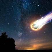 Meteorit zachránil Luculla před prohranou bitvou.