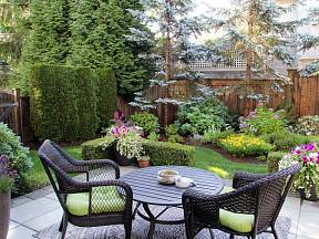 Jak vykouzlit zahradu snů?