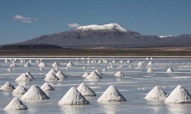 Podle pověsti je původ Salar de Uyuni mnohem mystičtější než fakt, že ji vytvořila matka příroda a je pozůstatkem prehistorického jezera