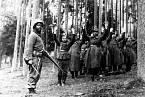 Všichni váleční zajatci se měli vrátit do rodné země nejpozději v roce 1954.