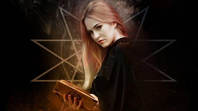 Prostitutky se uchylovaly k čarodějným praktikám.