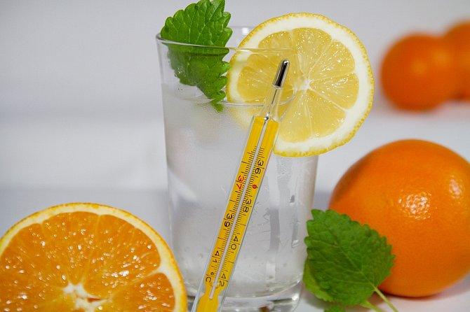 Dodržujte pitný režim a příjem vitamínů.