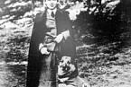 Dorothea Binz chodila po táboře s bičem v ruce v doprovodu cvičeného německého ovčáka.